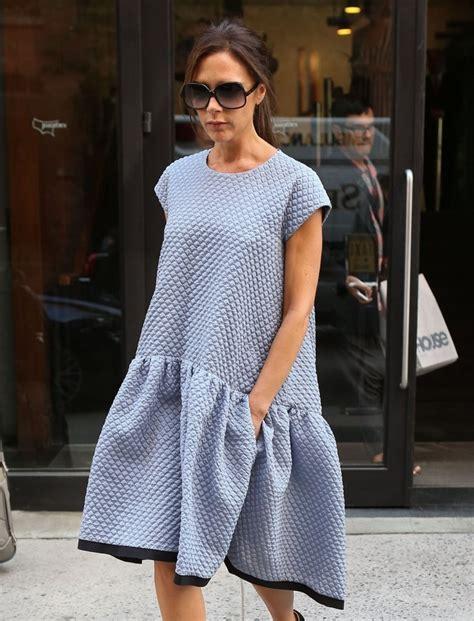 Style Beckham Fabsugar Want Need 6 by Beckham Day Dress Beckham Looks
