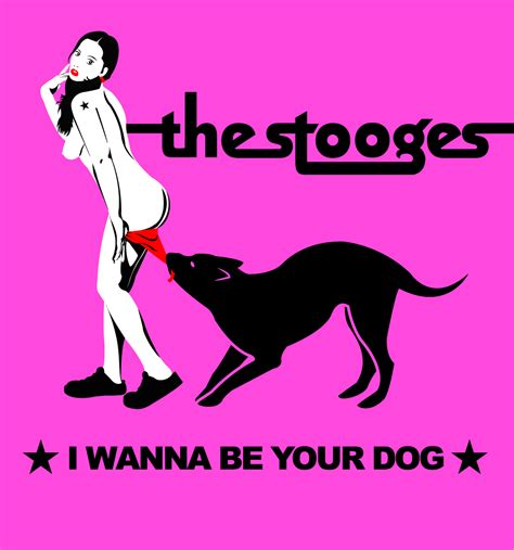 the stooges i wanna be your you can t teach an new tricks hartl