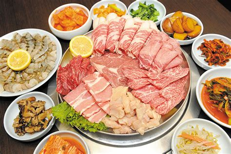 soothe your seoul seoul garden yakiniku dining out