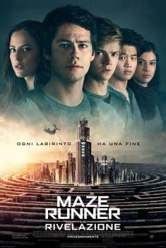 film completo maze runner ita supernatural streaming ita gratis serie tv