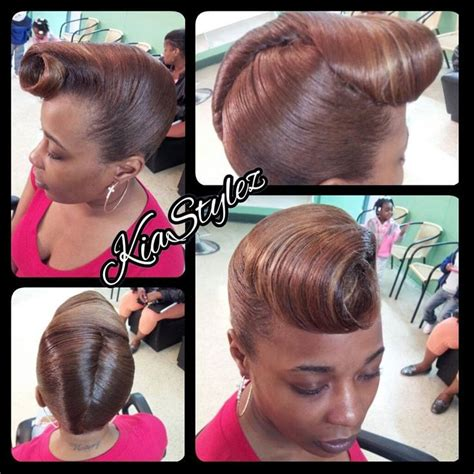 hair styles by kia instagram 17 best images about black beauty on pinterest updo