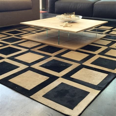 outlet tappeti moderni tappeto patchwork scontato 62 tappeti a prezzi