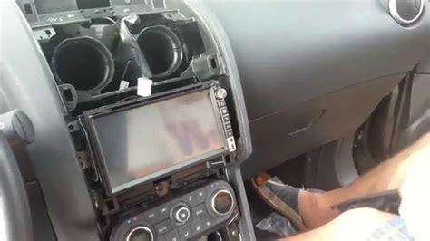 stereo con comandi al volante smontaggio e installazione autoradio nissan qashqai