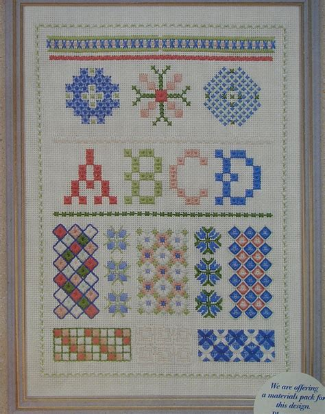 Handmade Embroidery For Sale - embroidery stitches sler congress cloth patterns