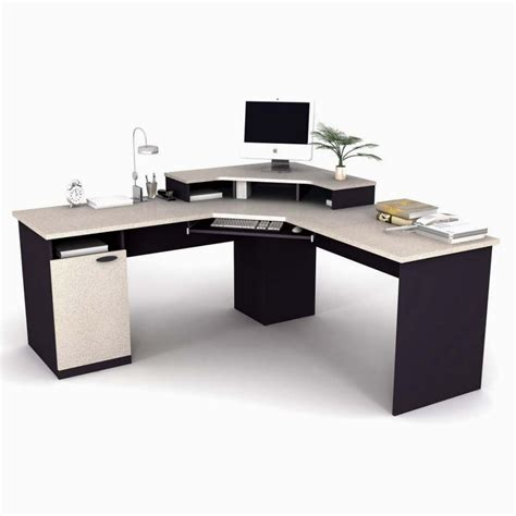 office works corner desk neat office desk to improve your performance my office ideas