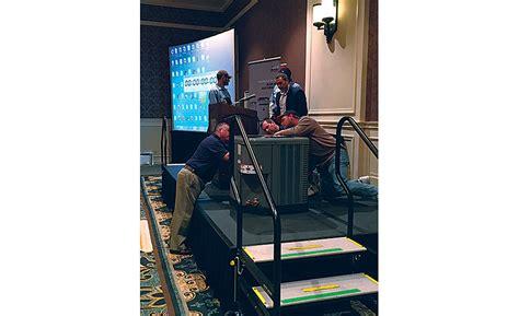 Hajoca Plumbing by Hajoca Hosts Rheem Ruud Dealer Meeting In Pennsylvania