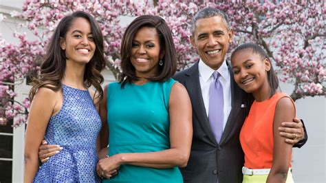 obama s president obama pens essay white house made family life