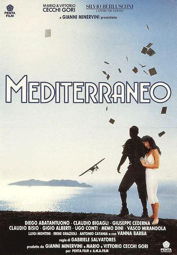 film oscar mediterraneo photo