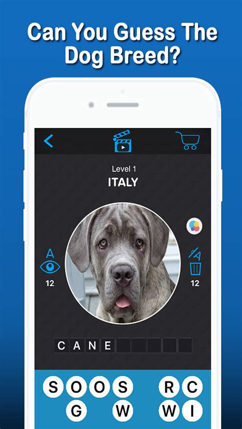 guess the breed ultimate trivia guess the breed iphone apps on softmyth