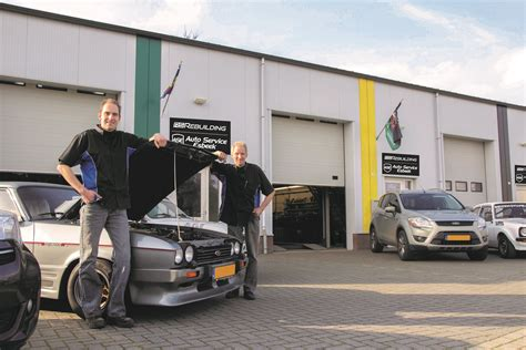 the garage auto auto garage esbeek