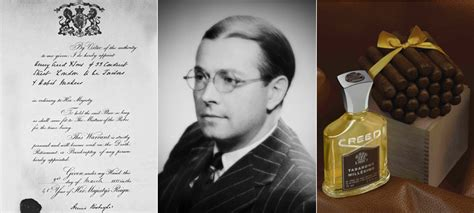 house of creed exceptional fragrance is their creed from father to son and the history of the house