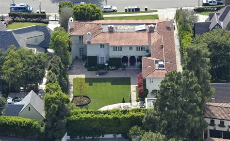 william and kate residence prince william and kate middleton s la accomodations zimbio