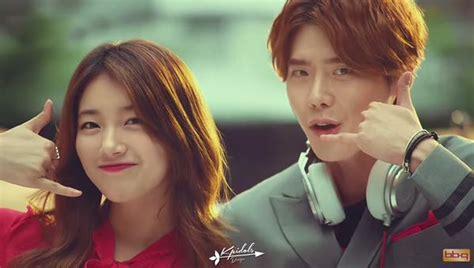 film korea terbaru while you were sleeping akan tayang drama korea terbaru