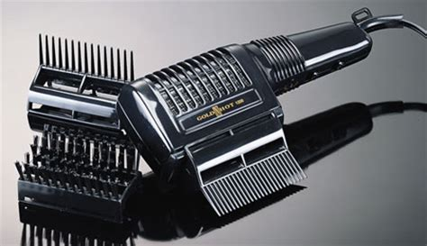T3 Hair Dryer Comb Attachments gold n professional 1600 watt dryer system 31 44 supplies and hair care products