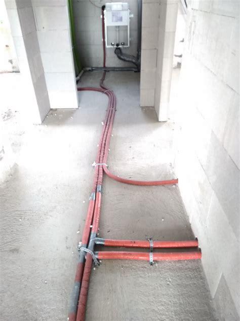 Kabel In Der Wand Verlegen 6618 by Kabel In Wand Verlegen Kabel Richtig Verlegen Der