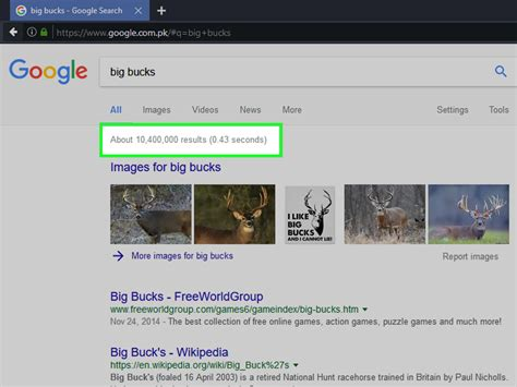 googlewhack  steps  pictures wikihow