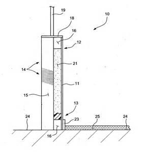 Hockey Rink Backyard Patent Us20130040745 Dasher Board Assembly Google Patents