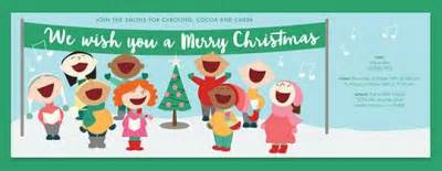 kid s holiday party invitations at evite com