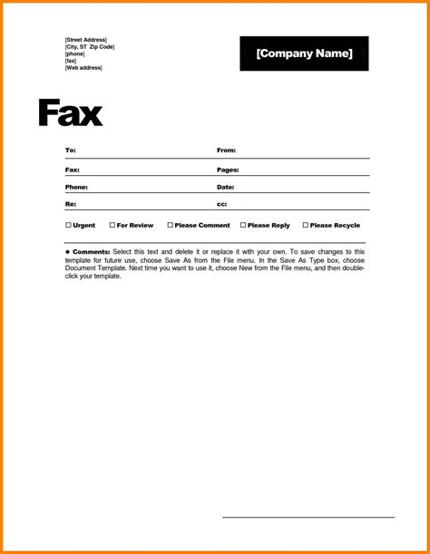 13 fax cover sheet doc xavierax