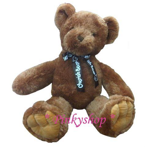 Boneka Cici Yoyo 40cm Pasangan Wedding Souvenir beruang