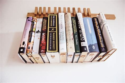 Wooden Racks For Books by Wooden Book Rack In Oak Review 187 The Gadget Flow
