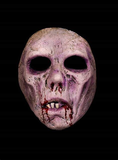 len reduziert horror halbmaske seelenloser maske maskworld