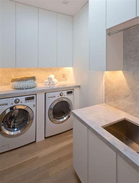 Waschmaschine Und Trockner Zusammen by Die Besten 25 Waschmaschine Und Trockner Ideen Auf
