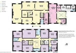 manor house plans floor plans anmer manor houses house