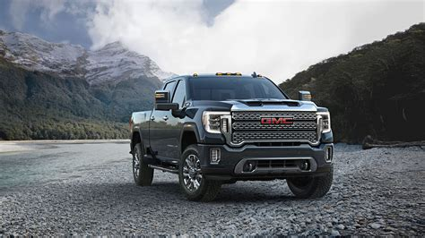 2020 Gmc 3500 Denali For Sale by 2020 Gmc 2500 Hd Info Released Tigerdroppings
