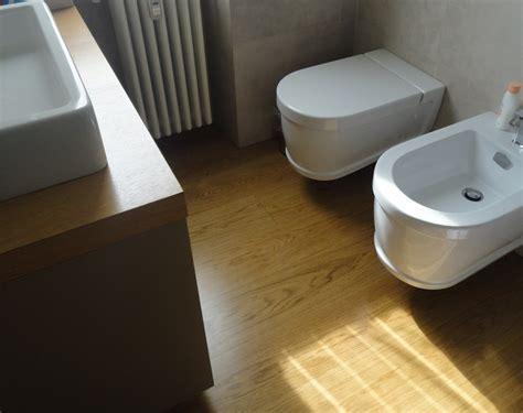 Bagno Con Parquet by Tre Camere E Due Bagni Nell Appartamento Anni 50