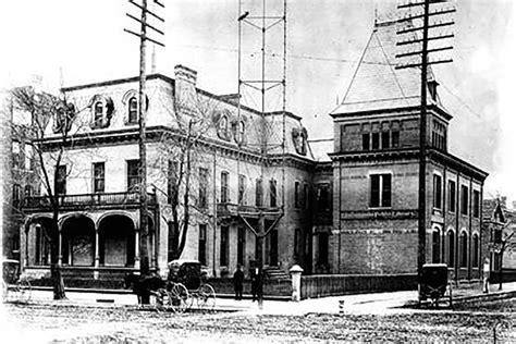 hi mailbag indianapolis library historic