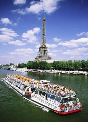 boat trip down the seine paris day trips hunter davis treats his granddaughters to