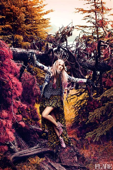 fashion themes related to nature nature fashion editorial www pixshark com images
