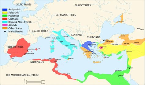 ancient mediterranean sea map 40 maps that explain the roman empire vox