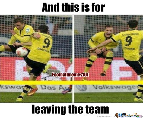 good job lewandowski by mexlove10 meme center