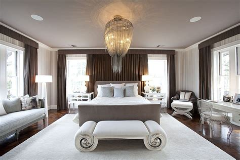 contemporary master bedroom creating a master bedroom sanctuary