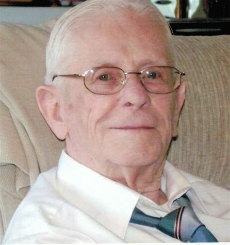 obituary of emerson johnston rector hicks funeral home