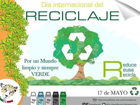 www home styles net un acrostico por el dia del reciclaje 17 de mayo d 205 a