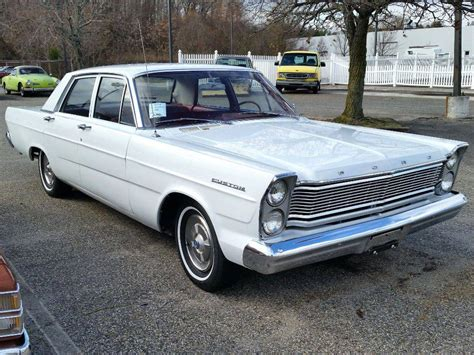 1965 Ford Fairlane for sale #1921516   Hemmings Motor News