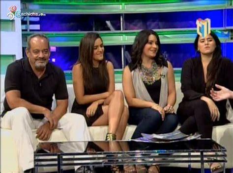 las hijas de alfonso las hijas de alfonso rodriguez revelan algunos secrectos de su padre en ch 233 vere nights video