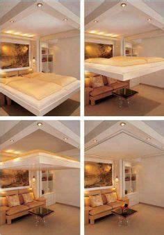 hide away beds for small spaces creative small space design on pinterest space saving