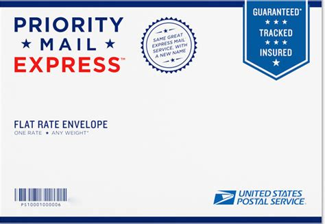 state email how to ship a package via the united states postal service