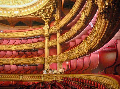 Photos   L'opéra Garnier   Guide Tourisme & Vacances