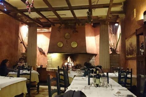 ristorante con camino 7 ristoranti con camino in veneto che pi 249 cozy di cos 236 si