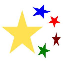 image of a star clipart best