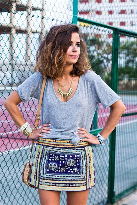 Go Bohemian Chic With Mayle The Caribbea Bag by How To Wear Bohemian Style Boho Chic Fashion 2018