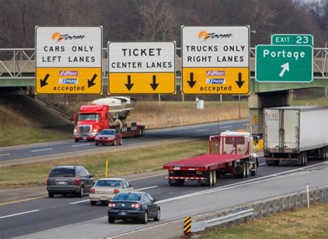 Indiana Bankruptcy Records Indiana Toll Road Operators Declare Bankruptcy