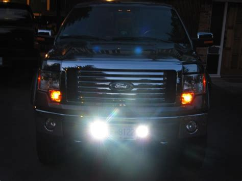 Ok Led Light Bar Rigid Dually S Or 20 Quot Okledlightbar Page 2 Ford F150 Forum Community Of Ford Truck Fans