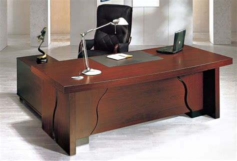 Modern office executive table china mainland furniture