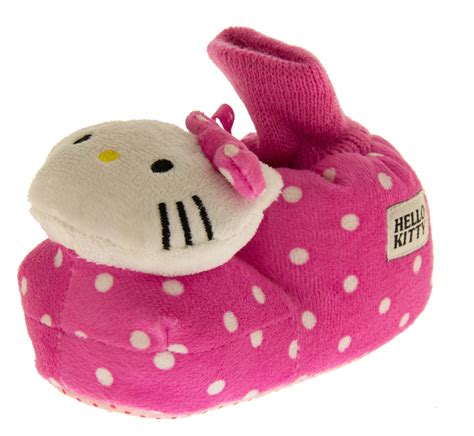 hello boot slippers infant official hello bootee slippers